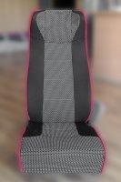 Fotel sztywny bez podłokietnika