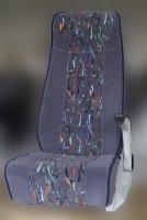 Fotel sztywny do busów i minibusów 004