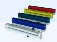 Lampy w różnych wersjach kolorystycznych