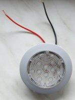 Małe lampy uniwersalne, diodowe BKL 67