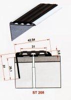 Profil aluminiowy ST 208